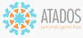 Logomarca Atados