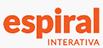 Logomarca Espiral Interativa